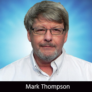 Mark Thompson