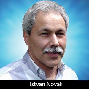 Istvan Novak